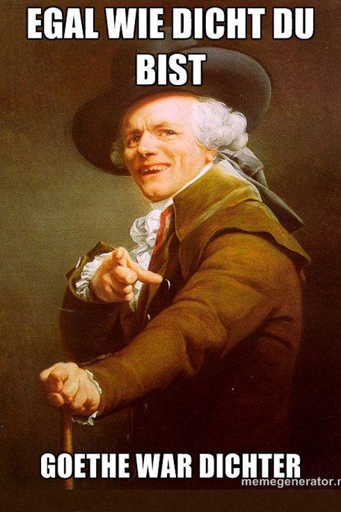10 Egal-wie-Witze, die Dich definitiv zum Lachen bringen