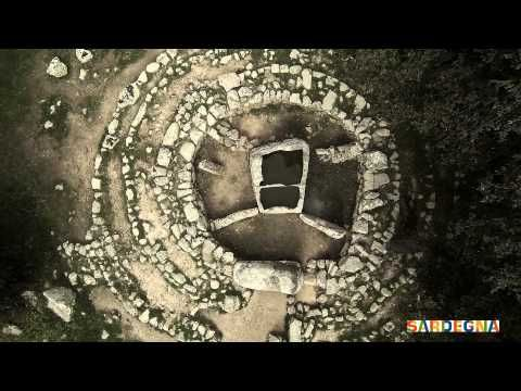 Pranu Muttedu, la Stonehenge della Sardegna, Archaeology, Sardinia