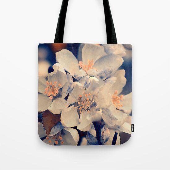 Almond bloom(2) Tote Bag