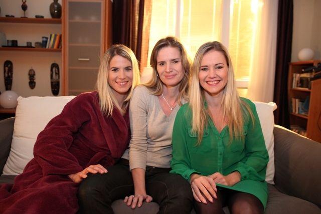 Mama sestier Haasových začínala v komparze: Po rokoch opäť na pľac