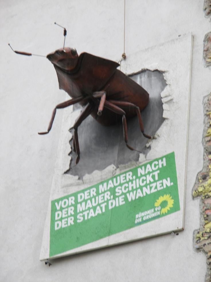 #Die Grünen