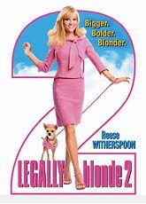фильм Блондинка в законе 2: Красное, белое и блондинка