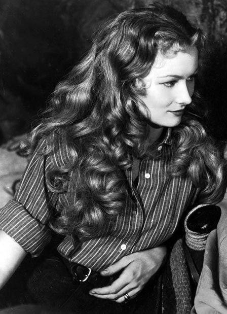 Veronica Lake, 1947