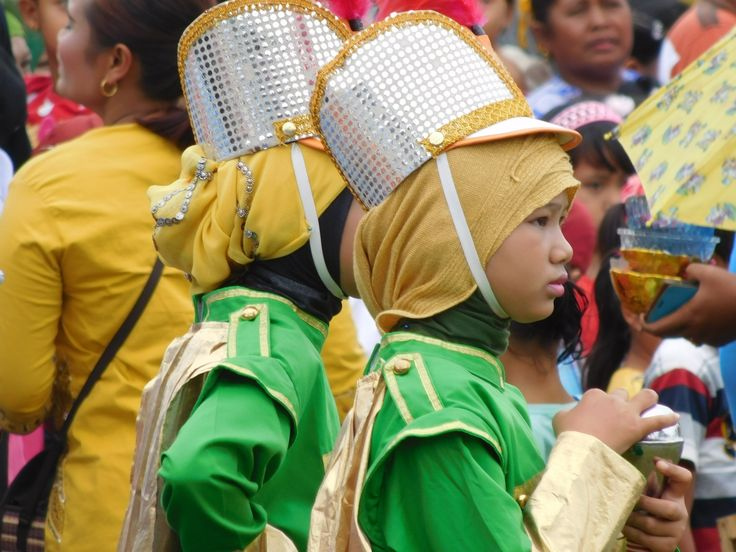 Indonesia's 70 birthday festivities