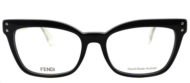 June 2015  The Fendi ophthalmic collections are not to be missed - luxurious and ultra-feminine - these styles will bring out the glamour in everyone. The frames are rich and sensual – some made even more luxurious with the addition of rhinestones. They appeal to both the trendy and classic Fendi consumers, with beautiful detailing, colouring, and feminine eyeshapes