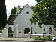 Die gebou van die Paarlse NG gemeente (die Strooidakkerk) is die oudste NG kerkgebou wat steeds in gebruik is. Die gemeente is die derde oudste. Die gebou van die Paarlse NG gemeente (die Strooidakkerk) is die oudste NG kerkgebou wat steeds in gebruik is. Die gemeente is die derde oudste - 1691