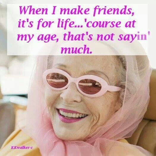 41 Best My Work With Smith Tracey Images On Pinterest: 17 Best Images About Growing Old....but Young At Heart On