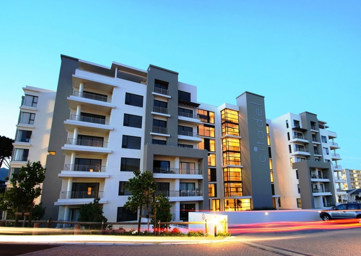 Citadel Apartments - A project by Vivid Architects