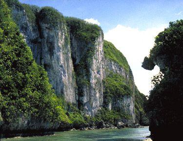 Guam... my beautiful island!