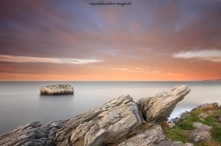 Islares #Cantabria #Spain