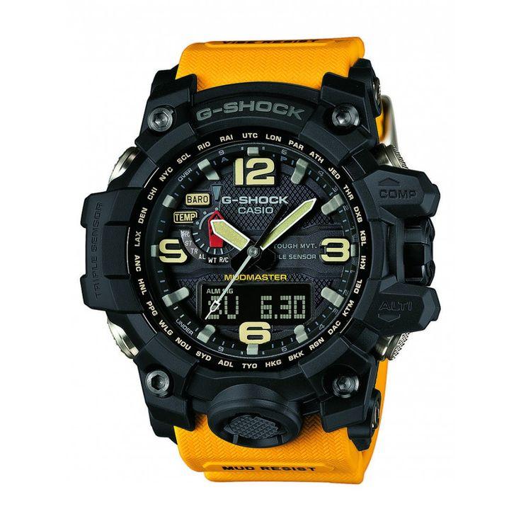 CASIO G-Shock Master of G GWG-1000-1A9ER