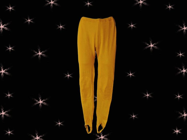 Men's Vintage Wrestling Tights - 80s Sport Pants with Stirrups by Rawlings for Halloween Costume by LunaJunctionVintage on Etsy