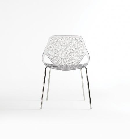 Loewenstein's Caprice Chair.  Soooo pretty!