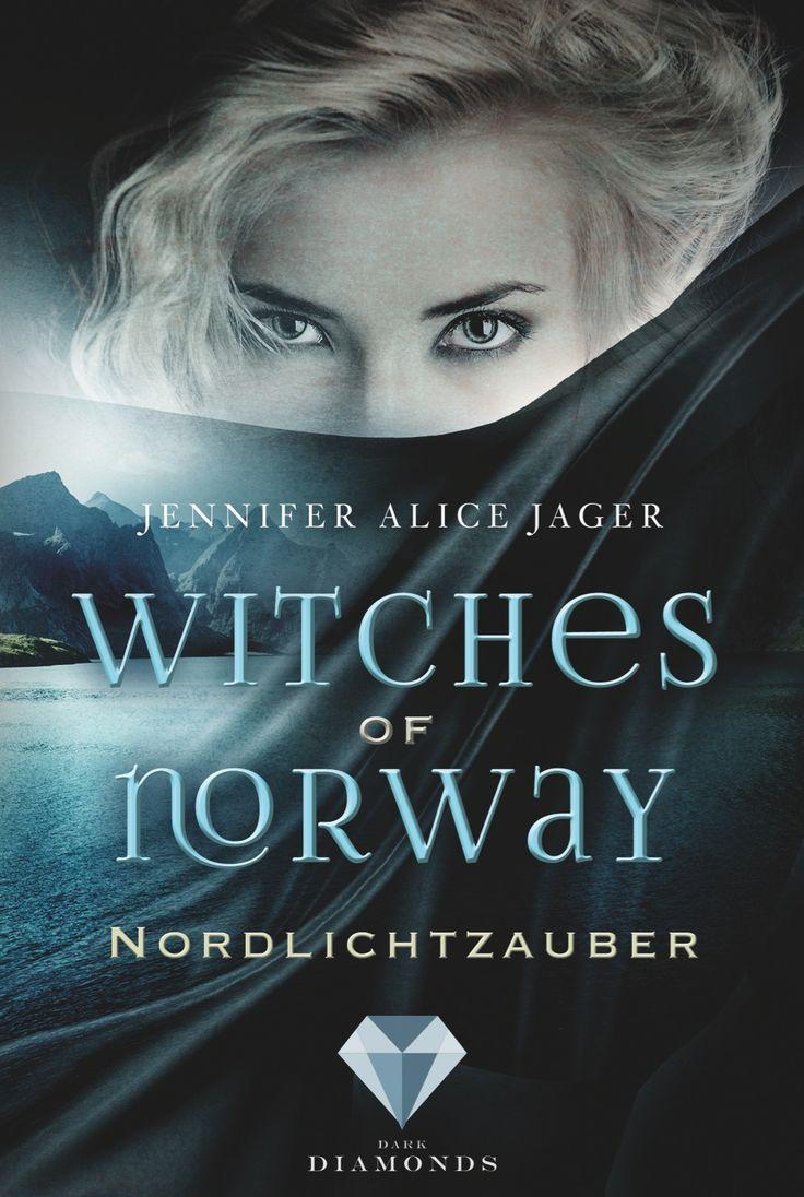 Witches of Norway 1: Nordlichtzauber von Jennifer Alice Jager  **Eine magische Liebe, die Zeit und Raum überwindet** Die 21-jährige Kunststudentin Elis hat kein Händchen für die Liebe und Schuld daran ist einzig ihr wohlgehütetes Geheimnis. Elis ist eine Hexe. Aber keine besonders gute. ... Mehr auf: http://www.bittersweet.de/produkt/witches-norway-1-nordlichtzauber/3122 //Dies ist ein Roman aus dem neuen Carlsen-Imprint Dark Diamonds. Jeder Roman ein Juwel.// #Buch #Fantasy #Romantik