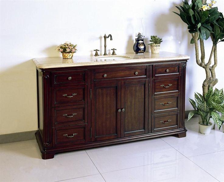 Best 20 Bathroom vanities without tops ideas on Pinterest