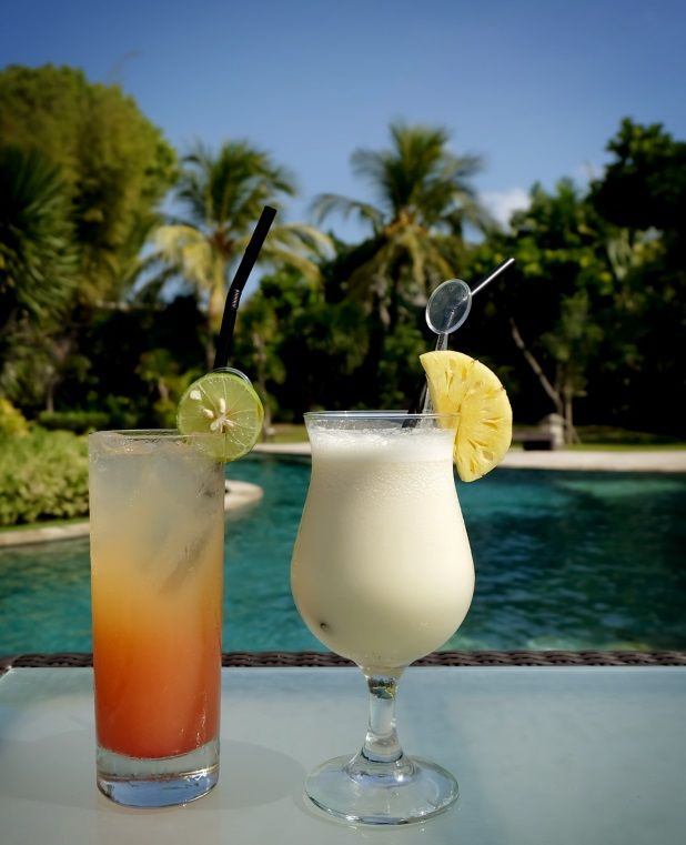 #SummerSips at #TheTanjungBenoa. Find all you need to quench your thirst on days like these right here with us.  www.benoaresort.com  #thetanjungbenoa #thetanjungbenoabeachresortbali #TheTAOBali #bali