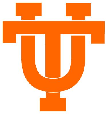 University Of Tennessee logo, free vector logos - Vector.me