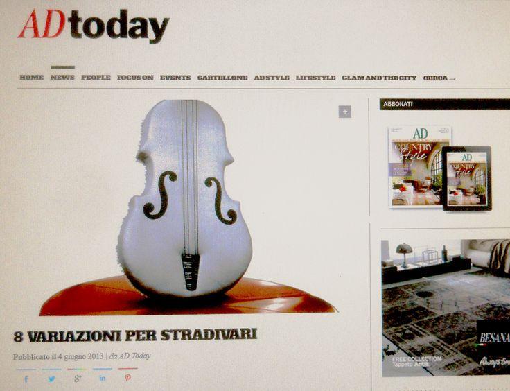 REDAZIONALE  :    MUSEO   del    VIOLINO CREMONA