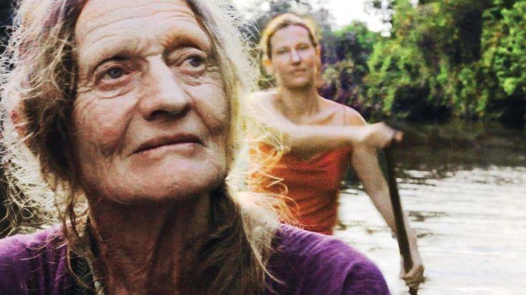 Amazona, retrato de la fuerza de una mujer, madre y luchadora #cine #Colombia #Documental #Reseña
