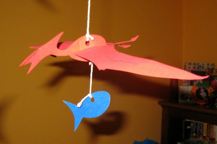 dinosaur crafts for preschool - Google Search