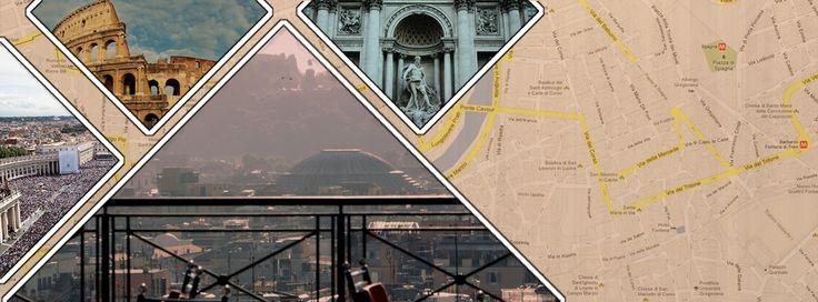 Living in Roma | Blog con información, consejos y lugares para visitar en la ciudad eterna