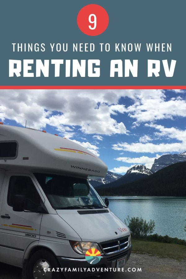 415798474e9f92 Renting an RV is one way to experience RVing without the full cost of RV  ownership! If you want to try out a luxury RV before buying