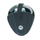 Motorola BLT-04 Bluetooth Headset Carrying Case (Wireless Phone Accessory)By Motorola