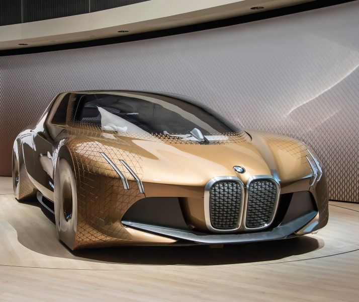 2020 BMW i6/iNEXT/iX8 66