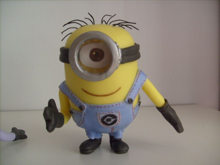 Minion amarillo
