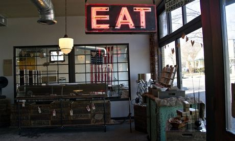 Top 10 things to do in East Nashville