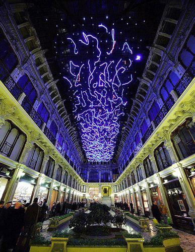 Torino - Luci di natale