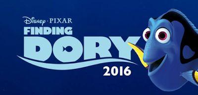Drowned World: Primer trailer oficial de 'Buscando A Dory'