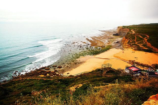 Pro Portugal 2011 ©Bravo   #surf
