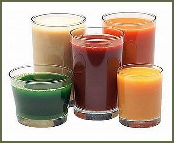 Jugos para Adelgazar el Abdomen. Estos jugos de verduras y frutas no sólo ayudan a mantener la buena salud, también son especiales para adelgazar el abdomen.
