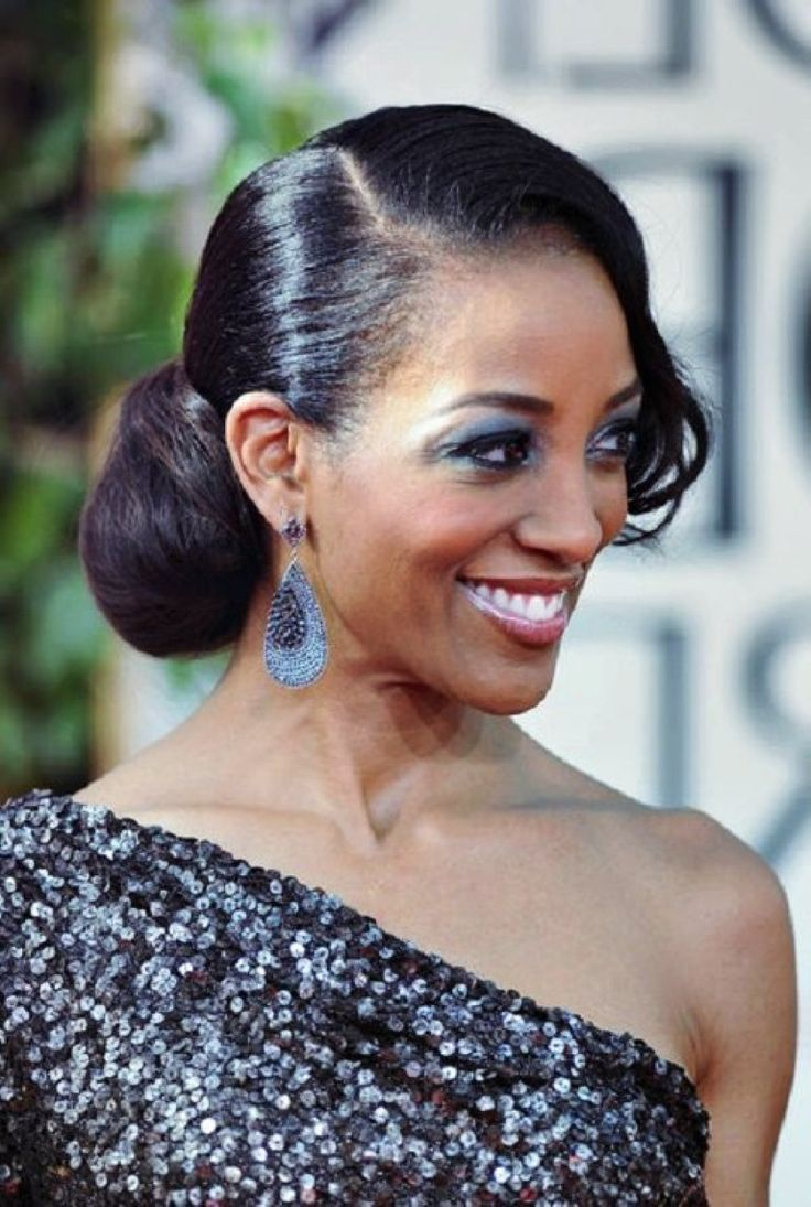 50 Lovely Black Hairstyles for African American Women ...
