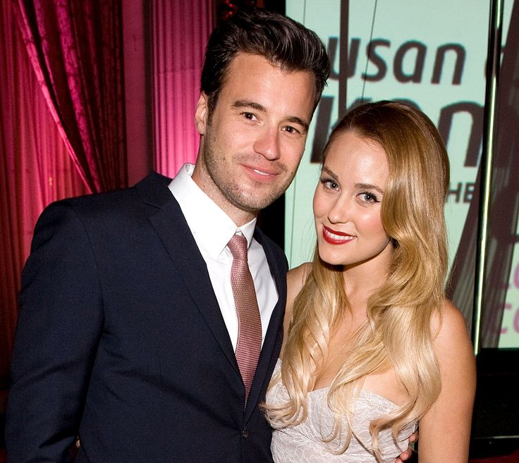 "Lauren Conrad Marries William Tell, Surrounded By Those They ""Love Most"" usmagazine.com"