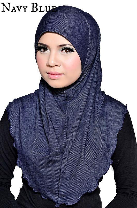 Eve Amira Hijab