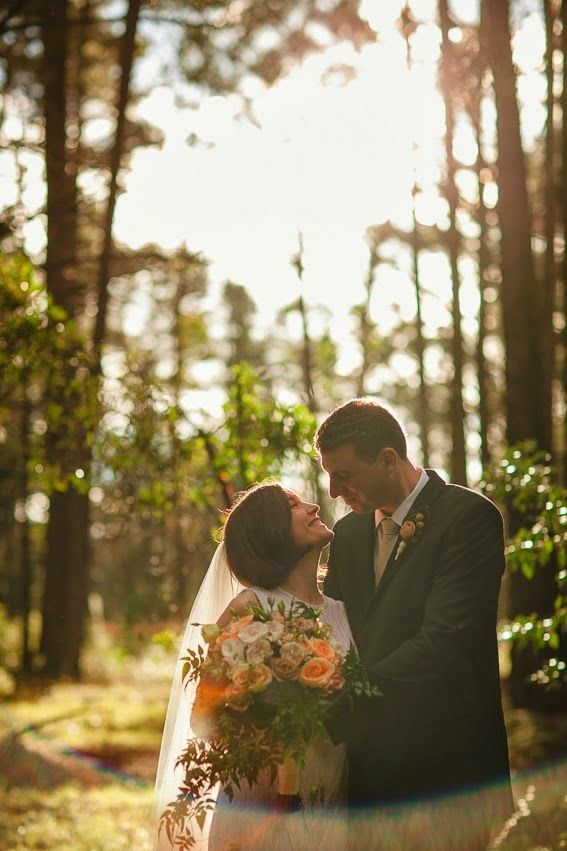 Derek & Kellie, an autumn wedding in the Blue Mountains, 2014. Florals by www.floralink.com.au and Photography by www.timwilliamsphotography.com.au