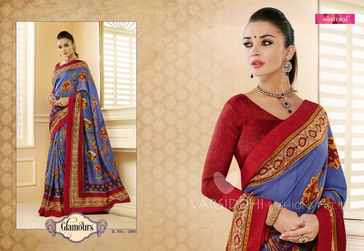 VARSIDDHHI FASHION MINTORSI KALASUTRA AMY JACKSON BEAUTIFUL AND TRENDY DESIGNER DIGITAL PRINT SAREE CAALOG FOR CASUAL WEAR OCCASIONAL WEAR AND PARTY WEAR  VARSIDDHHI FASHION MINTORSI KALASUTRA AMY JACKSON BEAUTIFUL AND TRENDY DESIGNER DIGITAL PRINT SAREE CAALOG FOR CASUAL WEAR OCCASIONAL WEAR AND PARTY WEAR   http://jhumarlalgandhi.com/portfolio/varsiddhhi-fashion-mintorsi-kalasutra-amy-jackson-beautiful-and-trendy-designer-digital-print-saree-caalog-for-casual-wear-occasio