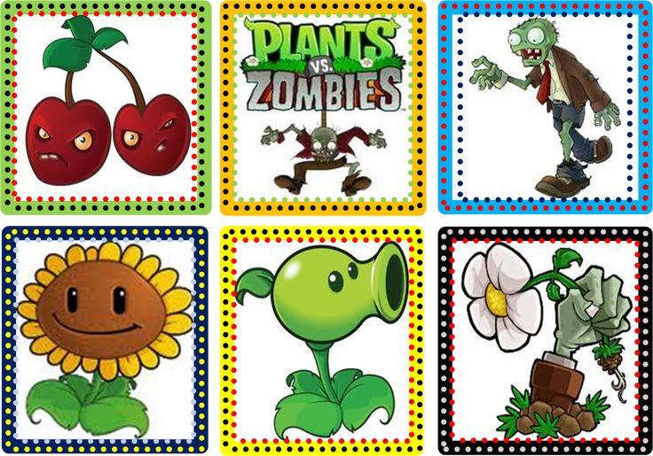 plants vs zombie party | Plants Vs Zombies Party! | Sweet Boutique