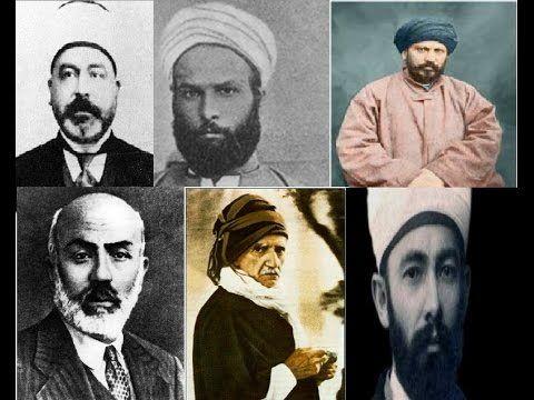 Mehmet Akif, Said Nursi, Elmalılı Hamdi; Abdülhamit'e karşı mı geldi? | ...