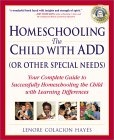 Homeschooling Autistic Kids - A to Z Home's Cool Homeschooling