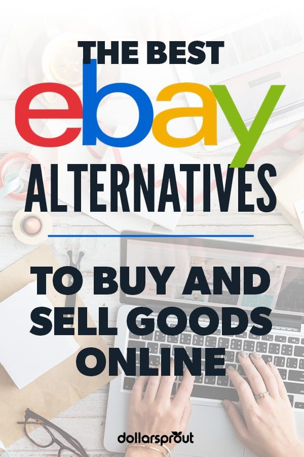 22 Best Ebay Alternatives To Buy And Sell Goods Online In 2020