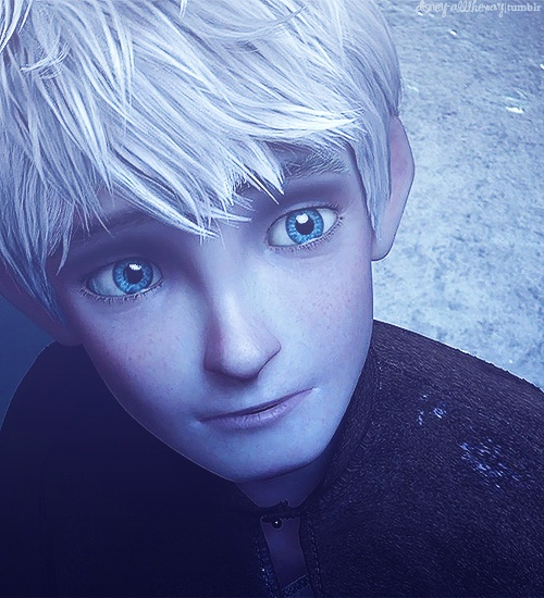 Jack Frost and The Rise of the Guardians