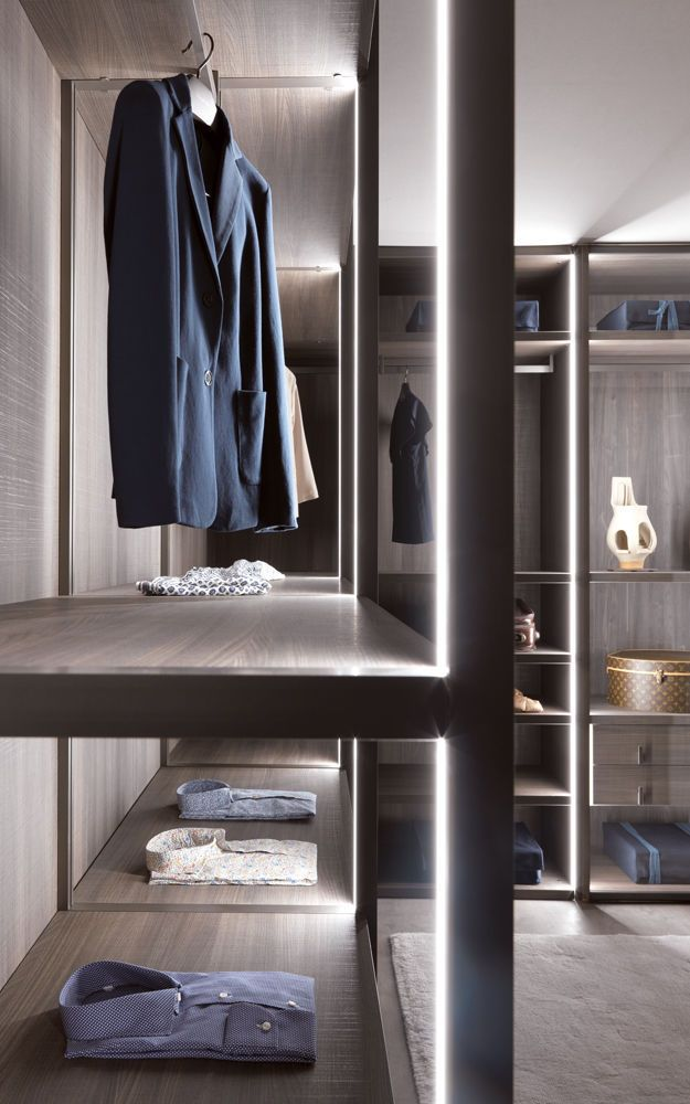 Most Stylish Dressing Rooms And Most Beautiful Luxury Master Bedrooms From  All Around The World In One Place! Stylish Walk In Closet Design Ideas;
