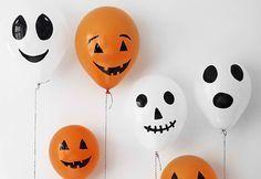 halloween decor, dia das bruxas, decoração abóbora, halloween party, pumpkin, witches, gosts Mais