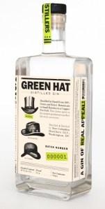 Green Hat lancerer første sæsongin