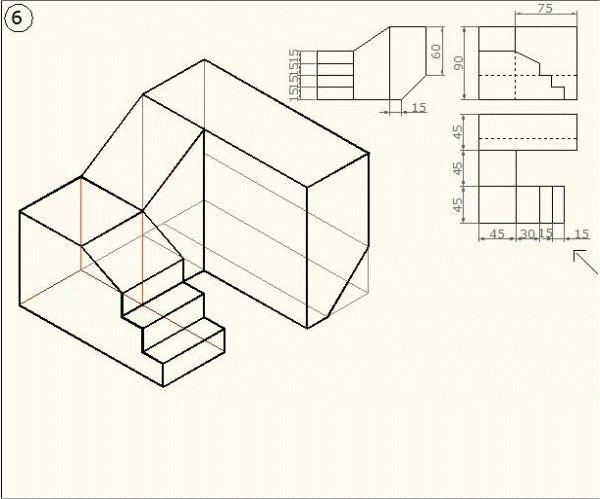 Pin En Geometria Y Dibujo Tecnico