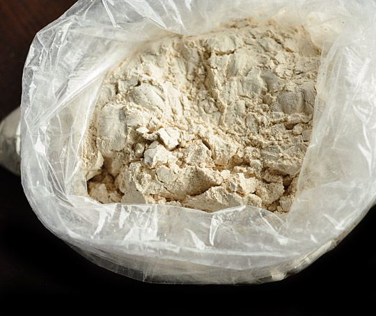 Beyond Whole Wheat Flour: 3 Delicious Whole Grain Flours You Should Try Now - Barley, Spelt & Oat