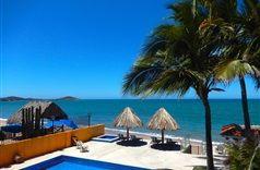 EL SOL LA VIDA in Nuevo Mazatlan, Sinaloa | B&B Rental